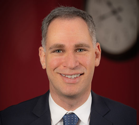 Kevin H. Cohen